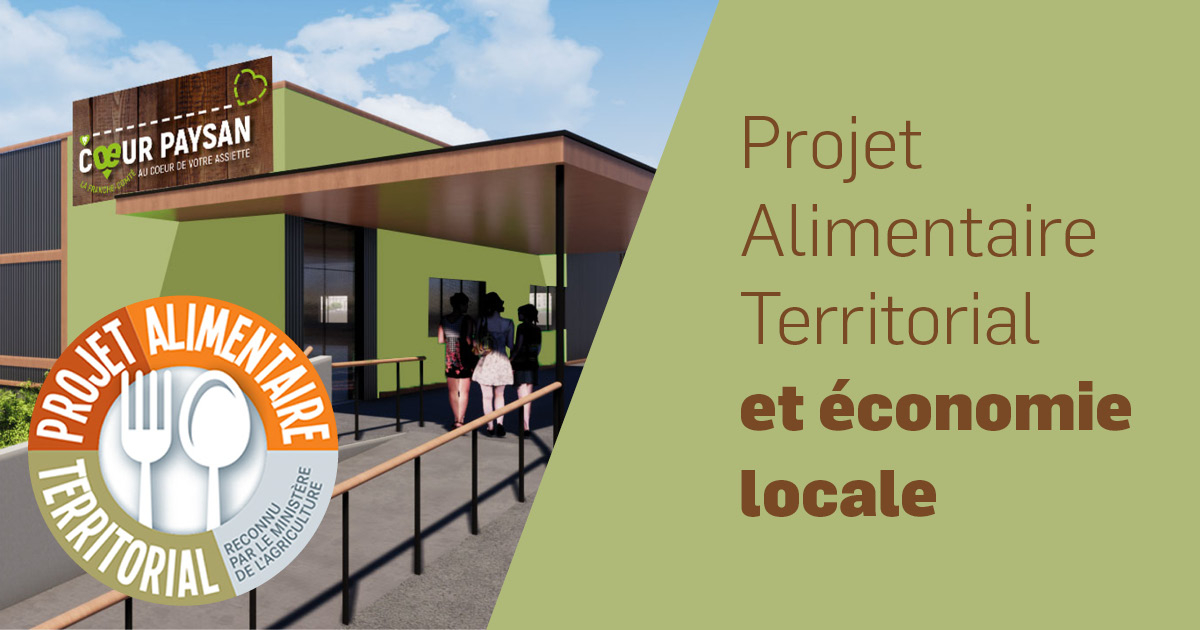 Projet Alimentaire Territorial