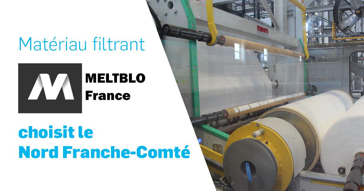 Meltblo France