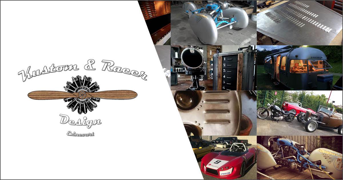 KRD - Kustom & Racer Design