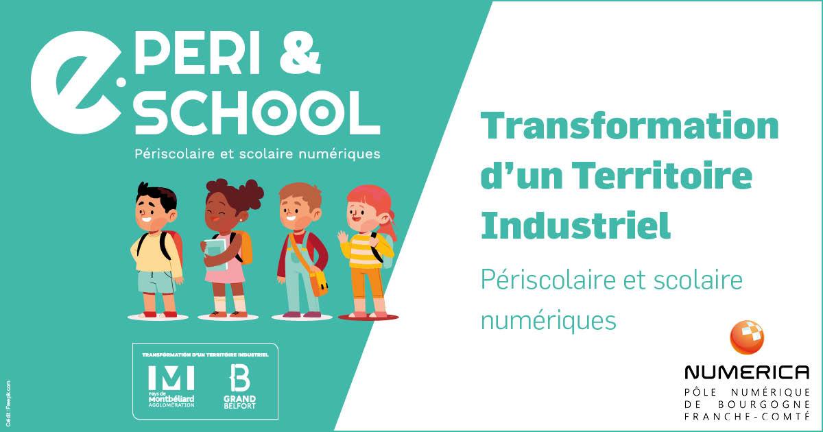 e-PERI&SCHOOL