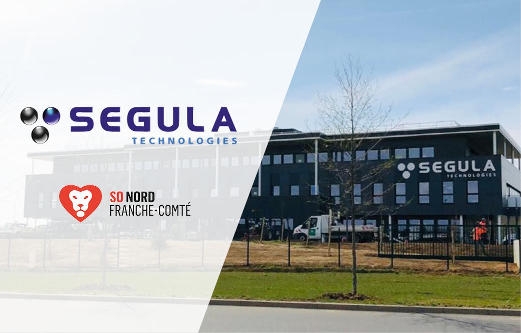 Segula Technologies inaugure son technocentre