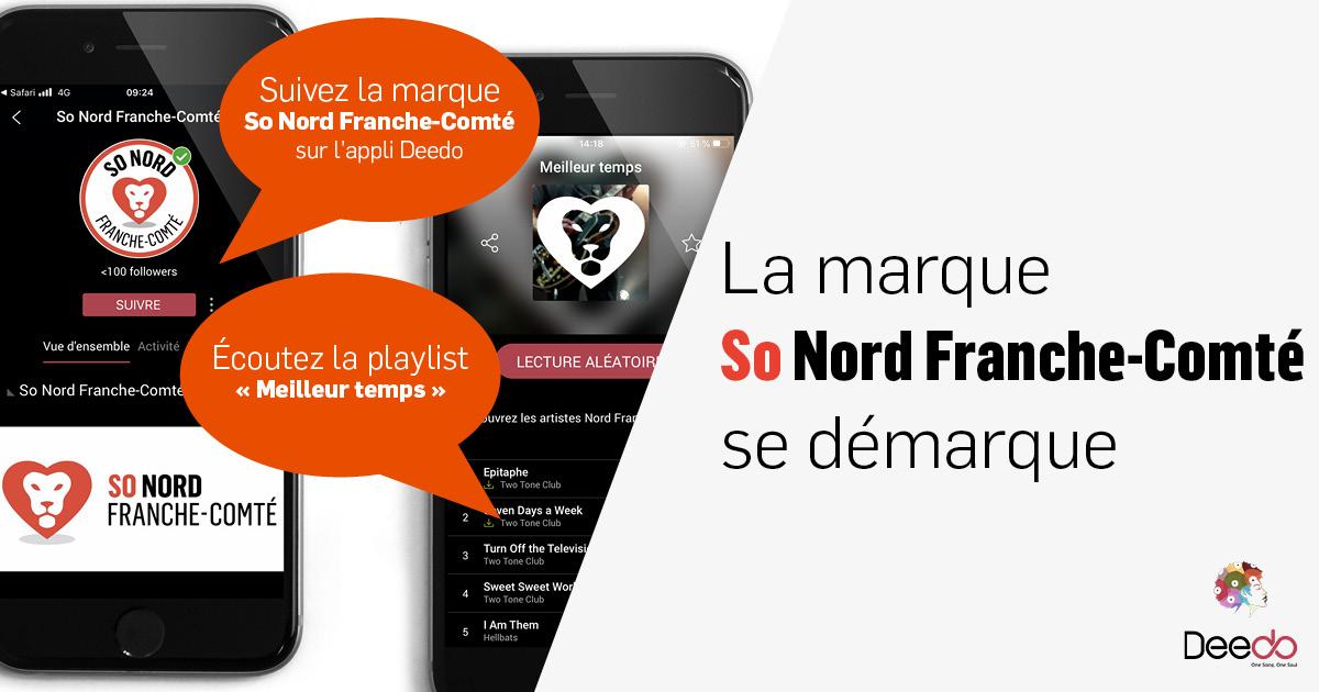 La marque So Nord Franche-Comté