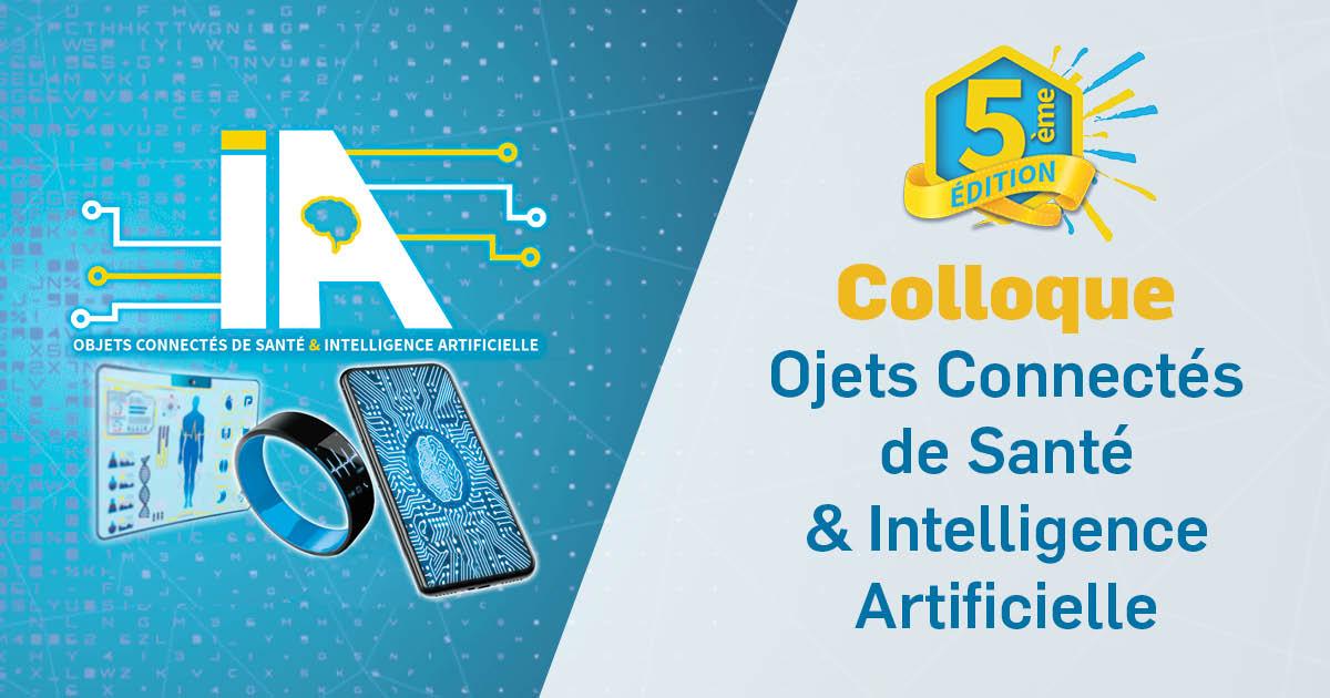 Colloque OCS et IA Dijon 2019